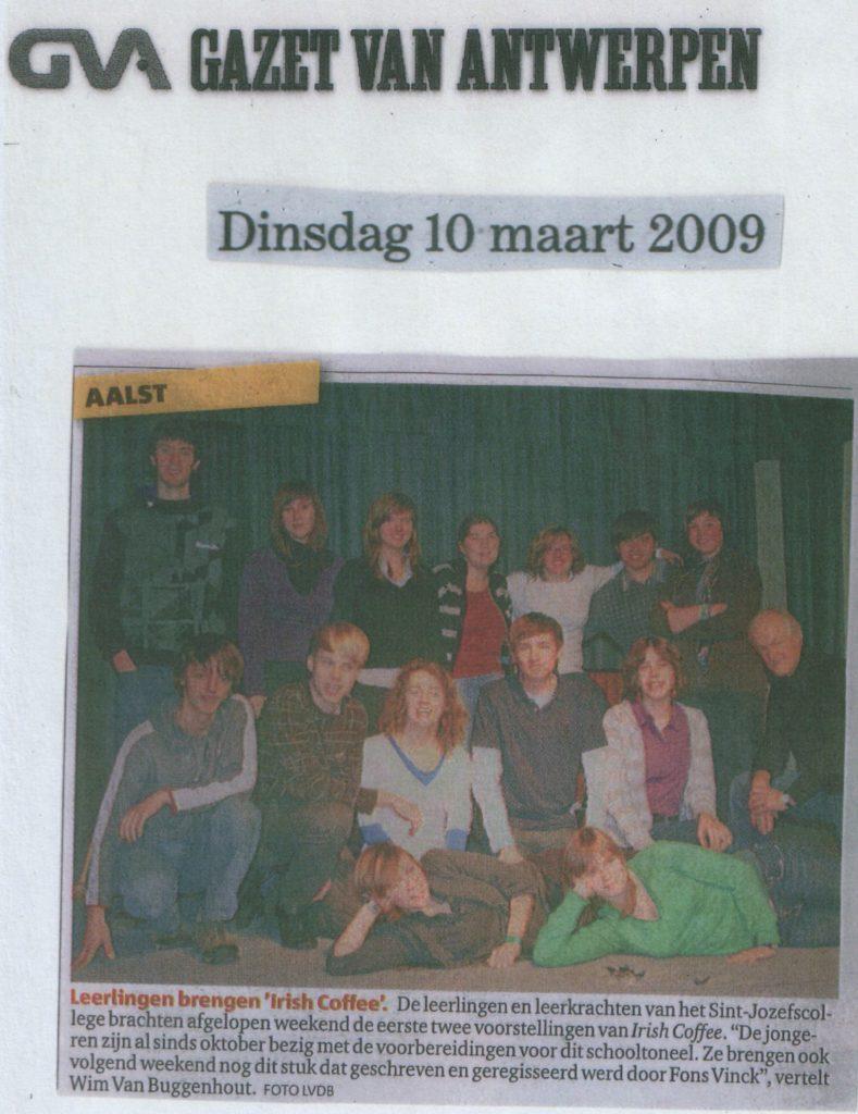 10maart2009gazetvanantwerpen
