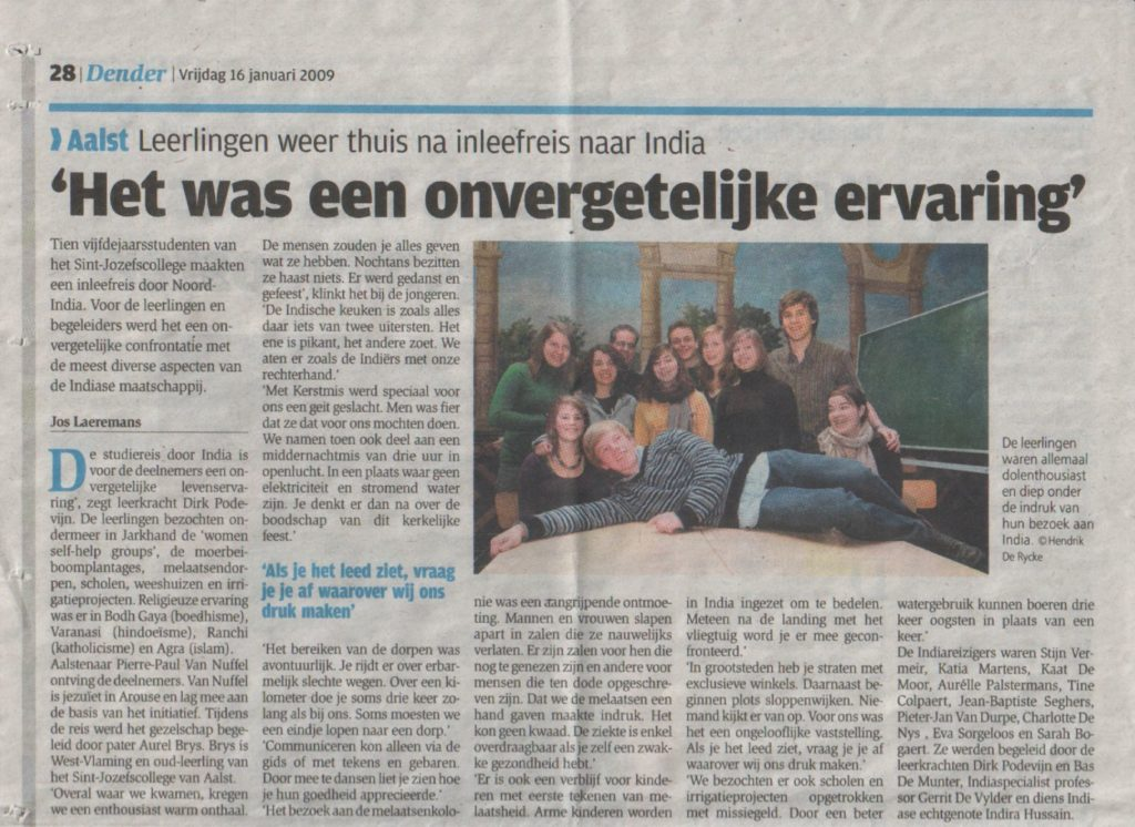 16januari2009nieuwsblad