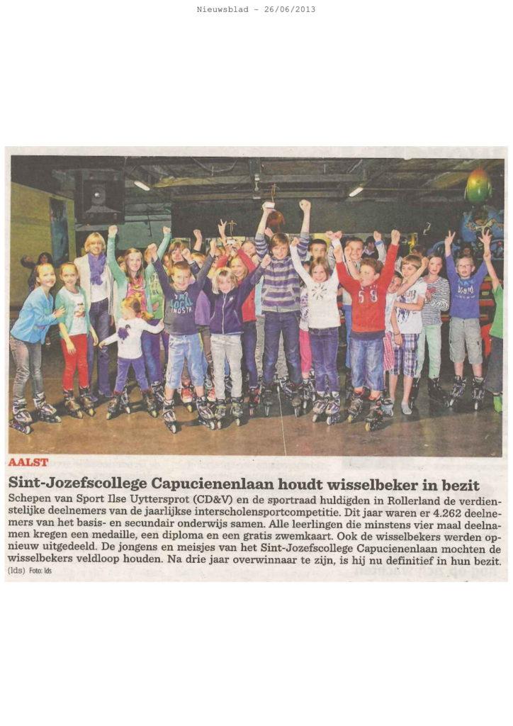 2013-06-26 - Nieuwsblad-1