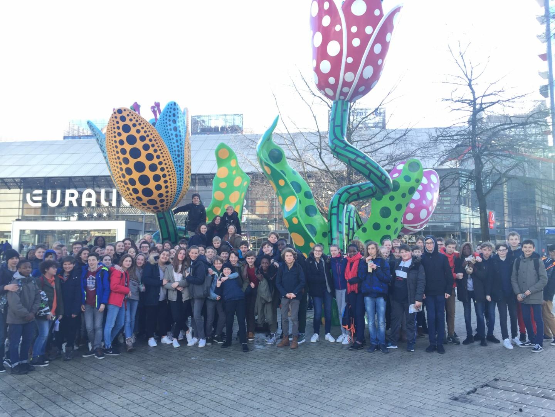 Taaldag Lille (tweede jaar)
