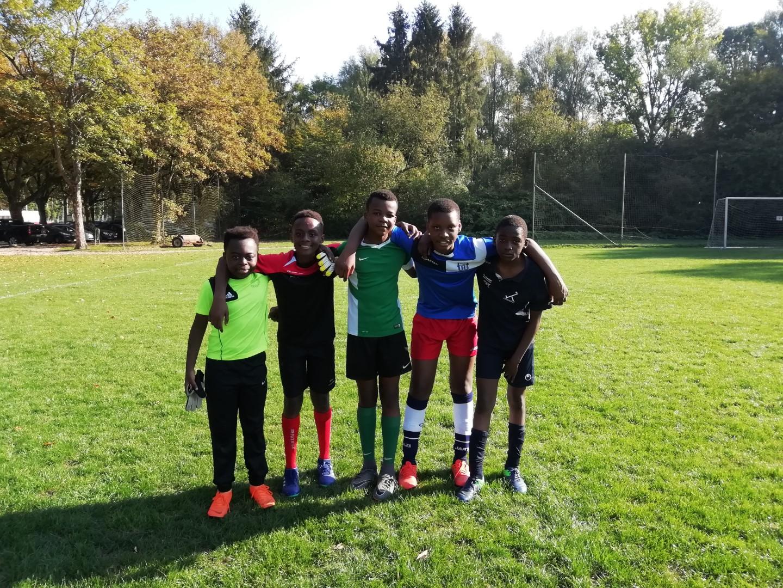 Klassencompetitie voetbal